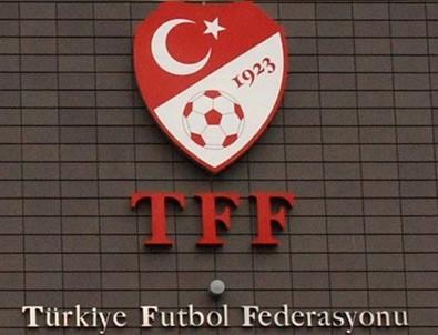 TFF'nin yeni başkanın seçileceği tarih belli oldu