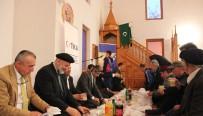 SARAYBOSNA - TİKA'dan Bosna Hersek'te İftar