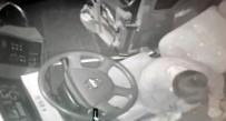 Toplu Taşıma Araçlarından Hırsızlık Kamerada