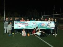 Türkeli'de 'Koşabiliyorken Koş' Etkinliği
