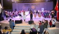Türkiye'nin En Eski 2. Festivali Başlıyor
