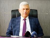 STRATEJI - TVHB Merkez Konseyi Başkanı Eroğlu Açıklaması 'Meraları Türkiye Genelinde Yeniden Rehabilite Etmeliyiz'