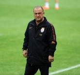 ÜMİT DAVALA - 'UEFA Kupası'ndan Daha İyisini Yapmak İstiyoruz'
