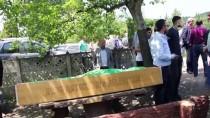 Ünye'deki Trafik Kazasında Ölen Kişi Toprağa Verildi