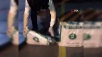 NARKOTIK - Uyuşturucu Kaçakçılarına Geçit Verilmedi