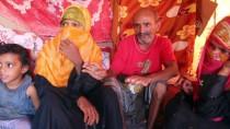 İÇ SAVAŞ - Yemenli Aile 5 Üyesini Mayınlara Kurban Verdi