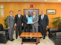 Yenişehir'de Öğrencilerin İftarı Belediyeden