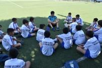 Yunusemre Yaz Futbol Kursu Düzenliyor