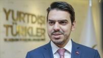 LİSE ÖĞRENCİSİ - Yurtdışı Türkler Ve Akraba Topluluklar Başkanı (YTB) Abdullah Eren Açıklaması