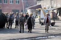 Zonguldak'ta 30 İşçinin Öldüğü Maden Faciasının 9. Yıl Dönümü