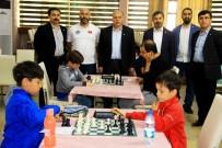 STRATEJI - 19 Mayıs Atatürk'ü Anma Satranç Turnuvası Başladı
