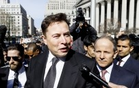 BLOOMBERG - ABD'nin En Fazla Kazanan CEO'su Belli Oldu Açıklaması 'Elon Musk'