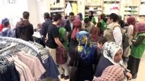 Afyonkarahisar'daki Yetim Ve Öksüzlere İHH'den Bayramlık