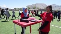 Ağrı'da 'Gençlik Haftası' Etkinlikleri
