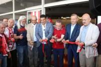 ALıŞVERIŞ - Antalyaspor Store Açıldı