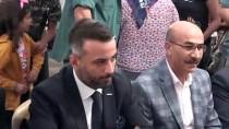 ASKON Genel Başkanı Aydın, Adanalı Vatandaşlarla İftar Yaptı