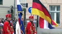 SCHENGEN - 'Avrupa'da Barışın, Güvenliğin Ve Özgürlüğün Kalıcı Olmasını İstiyoruz'