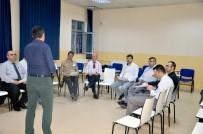 'Baba Destek Eğitimi'nde Sertifikalar Verildi