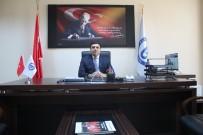 Bartın Üniversitesi Spor Bilimleri Fakültesi'ne Yeni Atama