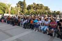 EUROLEAGUE - Başkan Akın Taraftarların İsteğini Geri Çevirmedi