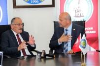 AYDOĞAN - Başkan Bayındır Açıklaması 'Beyşehir Tek Yumruk Olmak Zorunda'