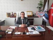 Başkan Kazgan'dan 19 Mayıs Mesajı