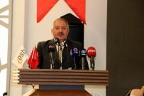 İŞ DÜNYASI - Başkan Nursaçan Açıklaması 'Hep Birlikte Yeni Başarı Hikayeleri Yazacağız'