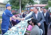 Başkan Oprukçu Açıklaması 'Bizi Birlik Ve Beraberlik İçerisinde Tutan Yegane Şey Paylaşmaktır'