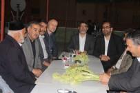 Bitlis Müftüsü Geylani Hakkâri Gecelerine Katıldı