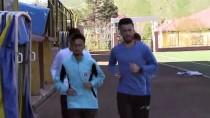 Çobanlık Yaparken Tanıştığı Atletizmde Gözünü Zirveye Dikti