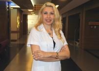 SAHUR YEMEĞİ - Diyabet Hastalarına Oruç Uyarısı Açıklaması Hekim Görüşü Almadan Oruç Tutmayın