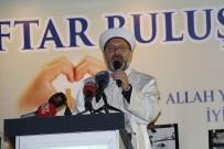 Diyanet İşleri Başkanı Erbaş Açıklaması 'Ramazan Eğlenceleri Teravihleri Engellemesin'