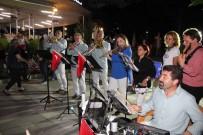 Edremit Belediye Orkestrası Kuruldu