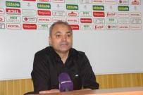 Erkan Sözeri Açıklaması 'Giresunspor Prestijli Bir Final Yaptı'