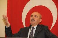 Erzurum Türk Ocağı Başkanı Işık Açıklaması 'Milli Mücadelenin 100. Yıldönümü Kutlu Olsun'