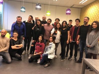 Film Akademisi Öğrencileri Yurt Dışında Eğitim Görecek