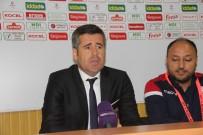 Hüseyin Eroğlu Açıklaması 'Play-Off Şansını Kaçırdık'