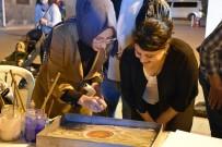 Isparta'da İftar Sonrası Gençlik Haftası Etkinlikleri