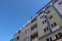 CANLI YAYIN - Karaman'da İntihara Kalkışan Genci Yakınları İkna Etti