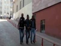 SİLAHLI TERÖR ÖRGÜTÜ - Kayseri Merkezli 11 İlde FETÖ Operasyonu Açıklaması 31 Gözaltı Kararı, 15 Gözaltı