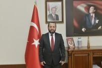 KMÜ Rektörü Akgül'den 19 Mayıs Mesajı