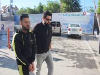 Konya'da DEAŞ Operasyonu Açıklaması 9 Gözaltı