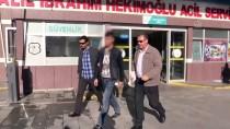 Konya'da DEAŞ Operasyonu