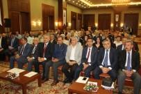 Malatya Muhasebeciler Odası Genel Kurulu Başladı