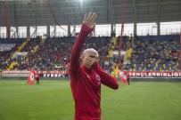 MERT NOBRE - Mert Nobre, Futbol Yaşantısını Sonlandırdı