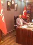 MHP İl Başkanı Karataş'tan 19 Mayıs Mesajı