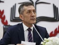 Ziya Selçuk - Milli Eğitim Bakanı Selçuk: Liselerde ders sayısı düşürülüyor