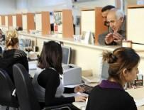 FARUK ERDEM - Milyonlarca çalışanı ilgilendiriyor!
