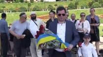 SOVYETLER BIRLIĞI - Özbekistan'da Kırım Tatar Sürgünü İçin Anma Töreni