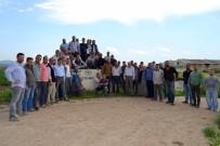 (Özel) Bursalı Çiftçiler Su Saati Uygulaması Yüzünden DSİ'ye İsyan Etti